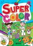Supercolor. Ediz. illustrata Libro di  Francesca Pellegrino