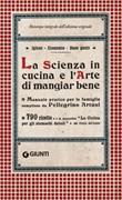 La scienza in cucina e l'arte di mangiar bene Libro di  Pellegrino Artusi