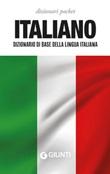 Italiano. Dizionario di base della lingua italiana Libro di