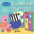 L'armadio dei giocattoli. Peppa Pig. Ediz. a colori Libro di  Silvia D'Achille