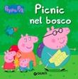 Picnic nel bosco. Peppa Pig. Ediz. a colori Libro di  Silvia D'Achille