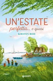 Un' estate perfetta... o quasi Ebook di  Kirsten Boie