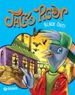 Black out! Jack Pigòn Ebook di  Francesco Gungui
