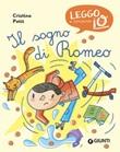 Il sogno di Romeo Ebook di  Cristina Petit