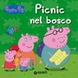 Picnic nel bosco. Peppa Pig Ebook di  Silvia D'Achille