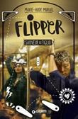 Flipper. Sauveur & Figlio Ebook di  Marie-Aude Murail