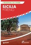 Sicilia in treno Ebook di
