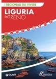 Liguria in treno Ebook di