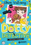 Il cucciolo perduto. Dotty detective Ebook di  Clara Vulliamy