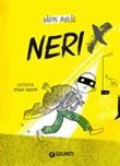 Neri X Ebook di  Øvreas Hakon