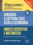 Concorso a cattedra 2020. Scuola secondaria Ebook di