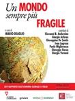 Un mondo sempre più fragile. XXV rapporto sull'economia globale e l'Italia (1996-2021) Ebook di