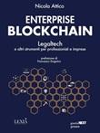 Enterprise blockchain. Legaltech e altri strumenti per professionisti e imprese Ebook di  Nicola Attico