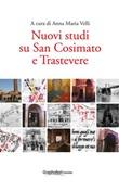 Nuovi studi su San Cosimato e Trastevere Ebook di
