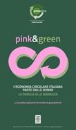 Pink&Green. L'economia circolare parte dalle donne Ebook di