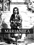 Marianela Ebook di  Benito Pérez Galdós, Benito Pérez Galdós