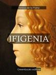 Ifigenia Ebook di  Teresa de la Parra, Teresa de la Parra