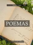Poemas Ebook di  Rubén Darío, Rubén Darío