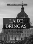 La de Bringas Ebook di  Benito Pérez Galdós, Benito Pérez Galdós