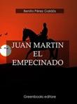 Juan Martín el empecinado Ebook di  Benito Pérez Galdós, Benito Pérez Galdós