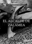El alcalde de Zalamea Ebook di  Pedro Calderón de la Barca, Pedro Calderón de la Barca