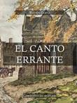 El canto errante Ebook di  Rubén Darío, Rubén Darío