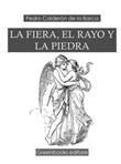 La fiera, el rayo y la piedra Ebook di  Pedro Calderón de la Barca, Pedro Calderón de la Barca