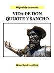 Vida de Don Quijote y Sancho Ebook di  Miguel de Unamuno, Miguel de Unamuno