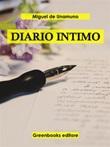 Diario intimo Ebook di  Miguel de Unamuno, Miguel de Unamuno