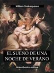 Secreto de una noche de verano Ebook di  William Shakespeare, William Shakespeare
