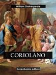 Coriolano. Ediz. spagnola Ebook di  William Shakespeare, William Shakespeare