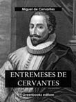 Entremeses de Cervantes Ebook di  Miguel de Cervantes, Miguel de Cervantes