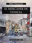 El mercader de Venecia Ebook di  William Shakespeare, William Shakespeare