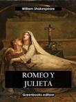 Romeo y Julieta Ebook di  William Shakespeare, William Shakespeare