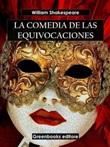 La comedia de las equivocaciones Ebook di  William Shakespeare, William Shakespeare