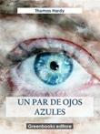Un par de ojos azules Ebook di  George G. Byron, George G. Byron