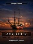 Amy Foster. Ediz. spagnola Ebook di  Joseph Conrad, Joseph Conrad