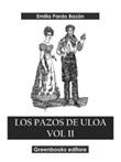 Los pazos de Ulloa Ebook di  Emilia Pardo Bazán, Emilia Pardo Bazán