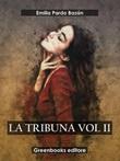 La tribuna. Ediz. spagnola Ebook di  Emilia Pardo Bazán, Emilia Pardo Bazán
