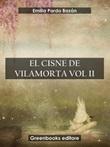 El cisne de Vilamorta Ebook di  Emilia Pardo Bazán, Emilia Pardo Bazán