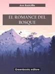 El romance del bosque Ebook di  Ann Radcliffe, Ann Radcliffe