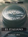 El italiano Ebook di  Ann Radcliffe, Ann Radcliffe
