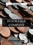 In strange company Ebook di  Guy Broothby