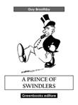 A prince of Swindlers Ebook di  Guy Broothby