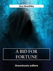 A bid for fortune Ebook di  Guy Broothby