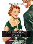 The efficiency expert Ebook di  Edgar Rice Burroughs