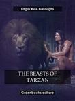 The beasts of Tarzan Ebook di  Edgar Rice Burroughs