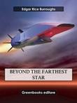 Beyond the farthest star Ebook di  Edgar Rice Burroughs