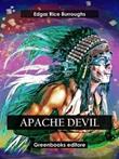 Apache devil Ebook di  Edgar Rice Burroughs