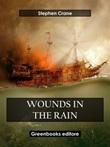 Wounds in the rain Ebook di  Stephen Crane